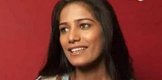 Poonam Pandey ready to undress for Shahrukh Khan's KKR