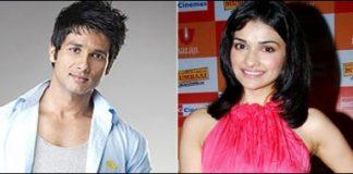 Prachi Desai cast opposite Shahid Kapoor in 'Teri Meri Kahani'
