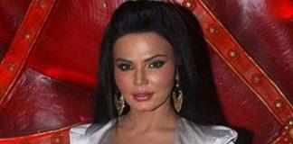 Rakhi Sawant claims to do better 'Ohh La La' than Vidya Balan