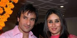 Saif Ali Khan and Kareena Kapoor to get hitched in October 2012?