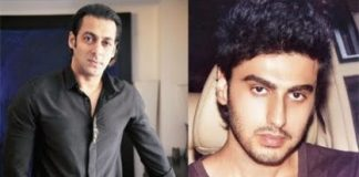 Arjun Kapoor to play Salman Khan's younger brother in upcoming flick