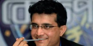 Sourav Ganguly's screen debut not yet planned