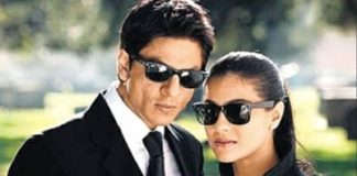 Shahrukh Khan and Kajol to be paired once again