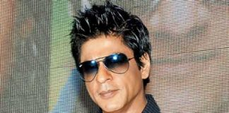 Shahrukh Khan to show romantic side in Chennai Express