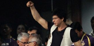 Complaint filed against Shahrukh Khan for misbehaving with MCA officials and chief minister