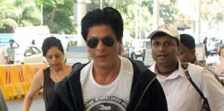 Shahrukh Khan banned for five years from entering Wankhede Stadium
