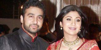 Shilpa Shetty's baby yet to be named