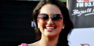 Sonakshi Sinha says no to onscreen bikini scenes