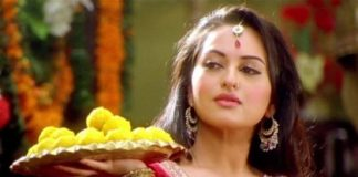 Sonakshi Sinha not bold enough to do item songs