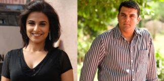 Vidya Balan confesses her love for Siddharth Roy Kapoor