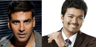 Tamil actor Vijay to shake legs with Akshay Kumar in Rowdy Rathore