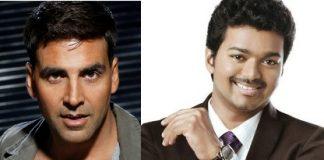 Tamil actor Vijay to shake legs with Akshay Kumar in Rowdy Rathore