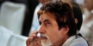 Amitabh Bachchan not dead, internet abuzz with false death reports