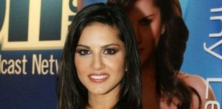 Sunny Leone's clothes including lingerie up for auction