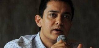 Aamir Khan with Parliamentary panel to discuss medical issues