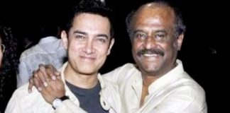 Aamir Khan and Rajinikanth to share screen space in Dhoom 3?