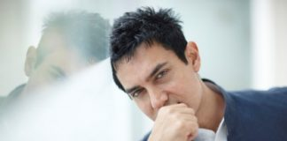 Aamir Khan not bothered with Satyamev Jayate's decreasing TRPs