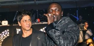 Shahrukh Khan to rope in Akon for  KKR new anthem