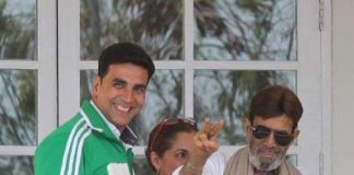 Akshay Kumar clarifies about Rajesh Khanna's health concerns