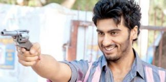 Arjun Kapoor finalized for lead role in Two States movie