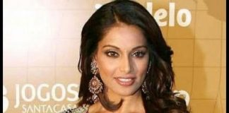 Is Bipasha Basu in love with Josh Hartnett?