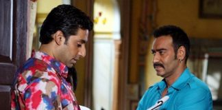 Bol Bachchan makers in more trouble
