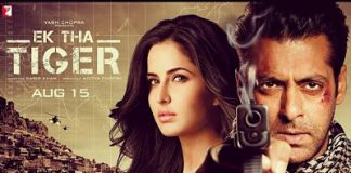 Ek Tha Tiger movie to hit theatres on Independence Day