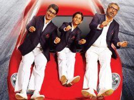 Ferrari Ki Sawari movie review,  journey towards dreams