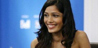 Freida Pinto praises Kareena Kapoor for changing trends
