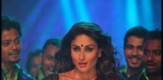 Kareena Kapoor begins shoot for Halkat Jawani in Heroine