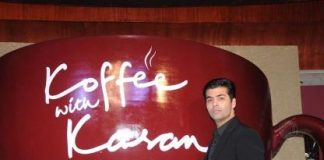 Karan Johar's talk show delayed till Summer 2013