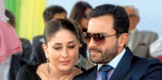 Its official – Saif Ali Khan and Kareena Kapoor to get hitched on October 16
