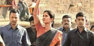 Raajneeti sequel has Katrina Kaif in lead role