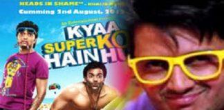 Tusshar Kapoor says 'Kyaa Super Kool Hain Hum' not meant for children