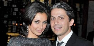 Lisa Ray to wed Jason Dehni on October 20
