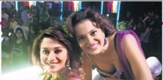 Madhuri Dixit and Kangana Ranaut to play dancing friends in Dedh Ishqiya