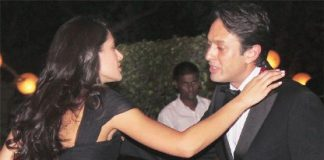 Nargis Fakhri denies dating Ness Wadia