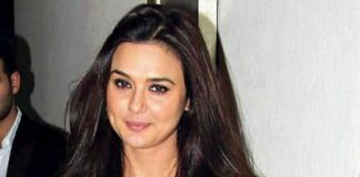 Preity Zinta back to acting with Ishkq in Paris
