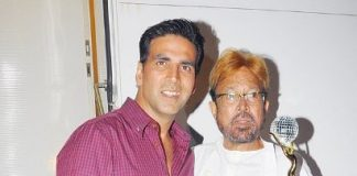 Rajesh Khanna admitted to Lilavati hospital