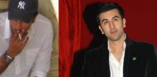 After Shahrukh Khan Ranbir Kapoor summoned for smoking in public