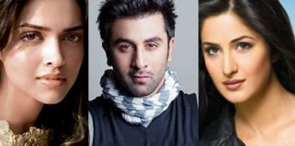 Katrina Kaif maintains silence over Ranbir Kapoor and Deepika Padukone's friendship