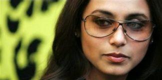Rani Mukherjee's 'Aiyya' movie release delayed till Dussehra