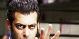 Salman Khan to play super hero in upcoming movie