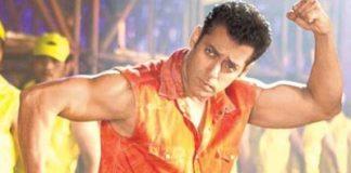 Salman Khan prepares for hard core action in Kick