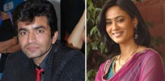 Shweta Tiwari still being haunted by ex husband Raja Chaudhary