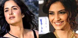 Sonam Kapoor targets Katrina Kaif by calling her Shameless