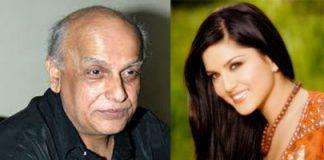 Sunny Leony's comments angers Mahesh Bhatt?
