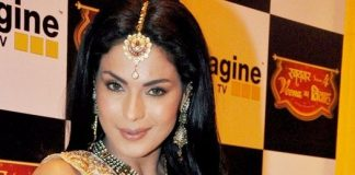 Veena Malik thinks she might never get married