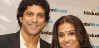 Vidya Balan and Farhan Akhtar signed in for Shaadi Ke Side Effects