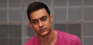 Aamir Khan's look in Dhoom 3 unveiled